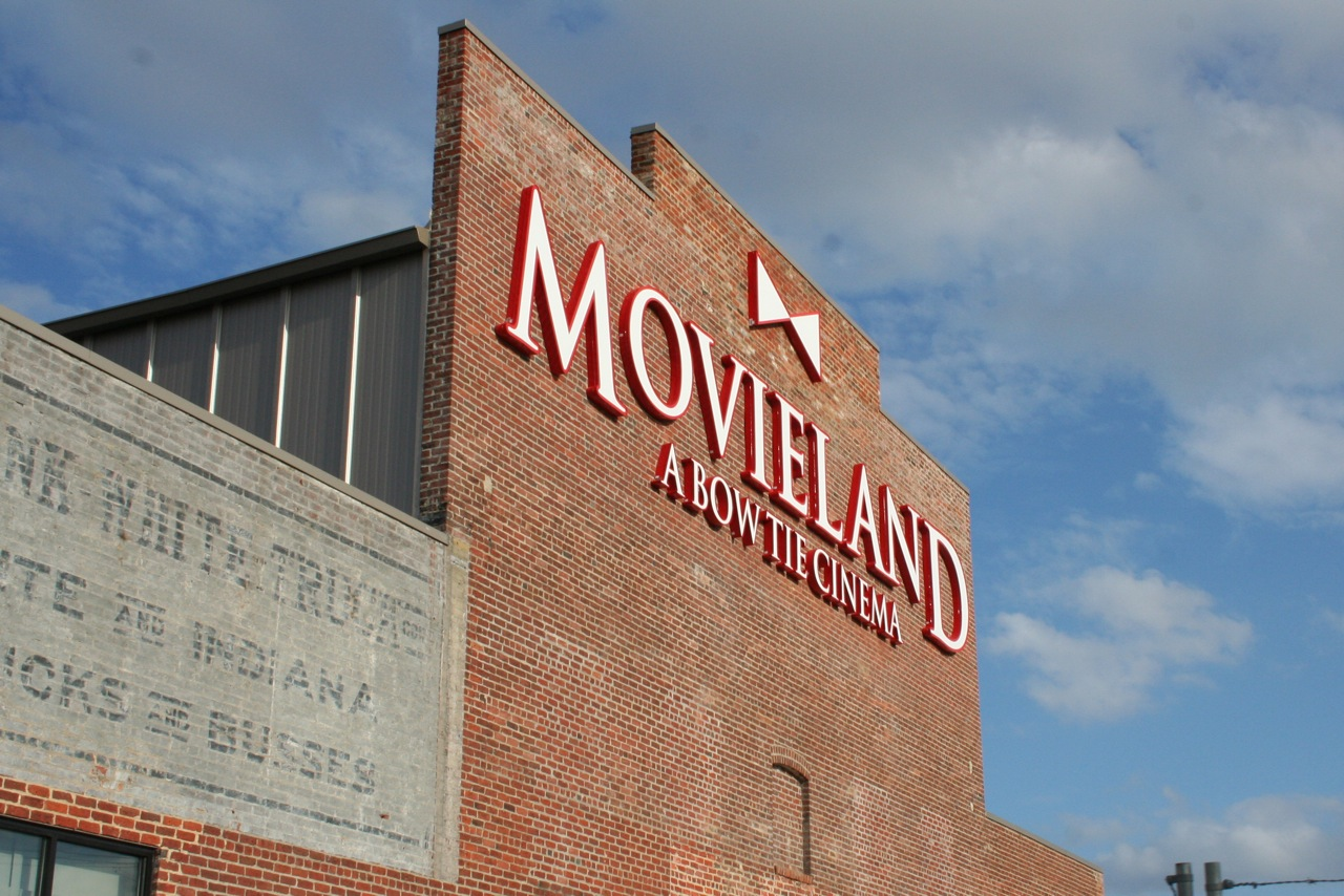 Bowtie Richmond Va >> Movieland Movie Going The Way It Used To Be