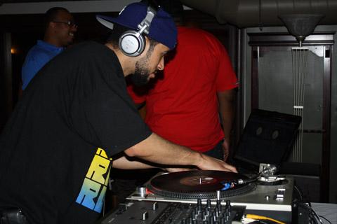 MIXTAPE: DJ RNS, 'The BMORE Electro'