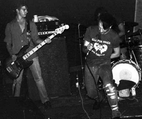 Scratch Acid Tour