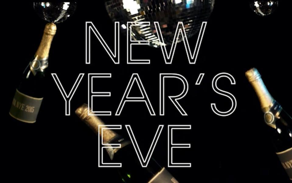 New Years Eve Richmond Va