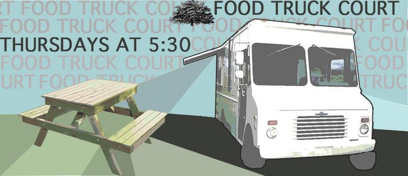 Hardywood Food Truck Court Returns Tonight Rva Mag