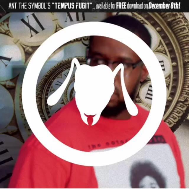 Ant The Symbol Drops Ninth Album Tempus Fugit And Its Killer