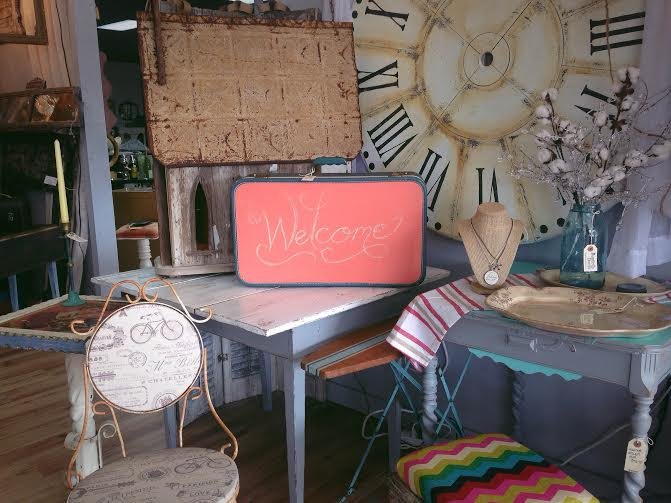 RVA Antiques Expands To West End, Offering Pieces From Local Artisans