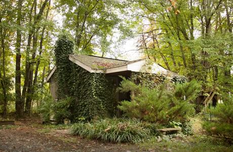 The Fox Den A Writer S Retreat Keswick Va Airbnb