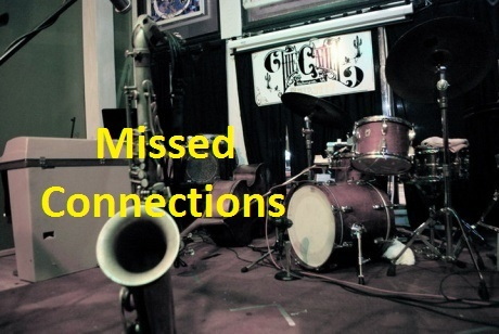 Best of RVA Missed Connections 5/23/17-5/30/17