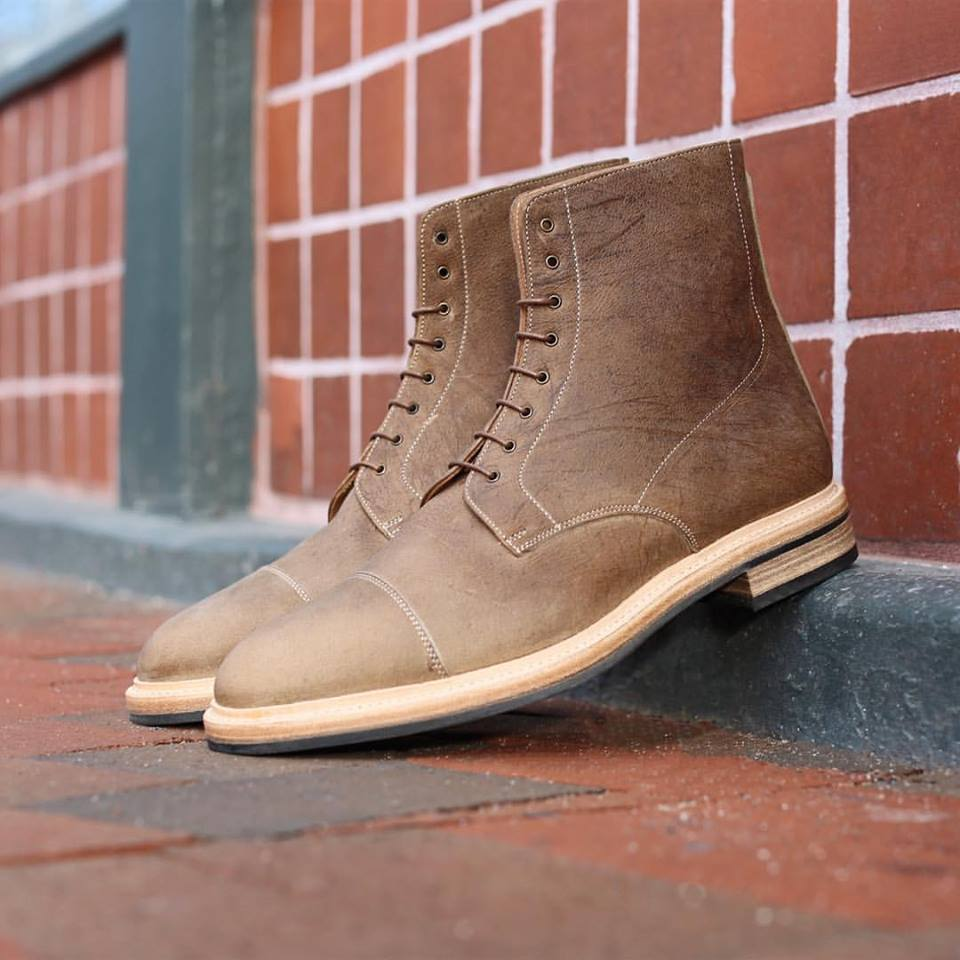c1cdb6072ce RVA #30: Rider Boot Shop: From Franco's to Broad Street A Brand ...
