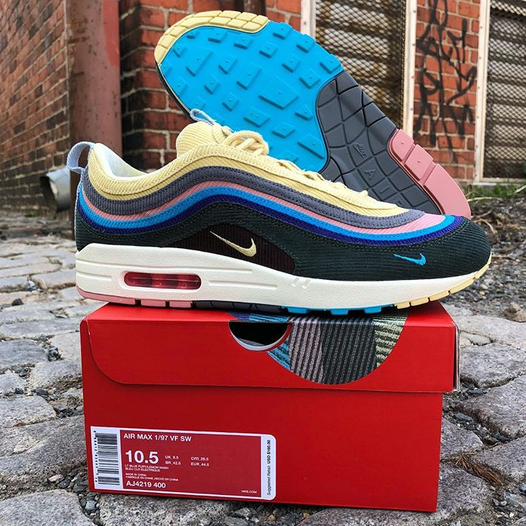 65fc5ca16a28d Co-Owner Sean Wotherspoon s Nike collaboration