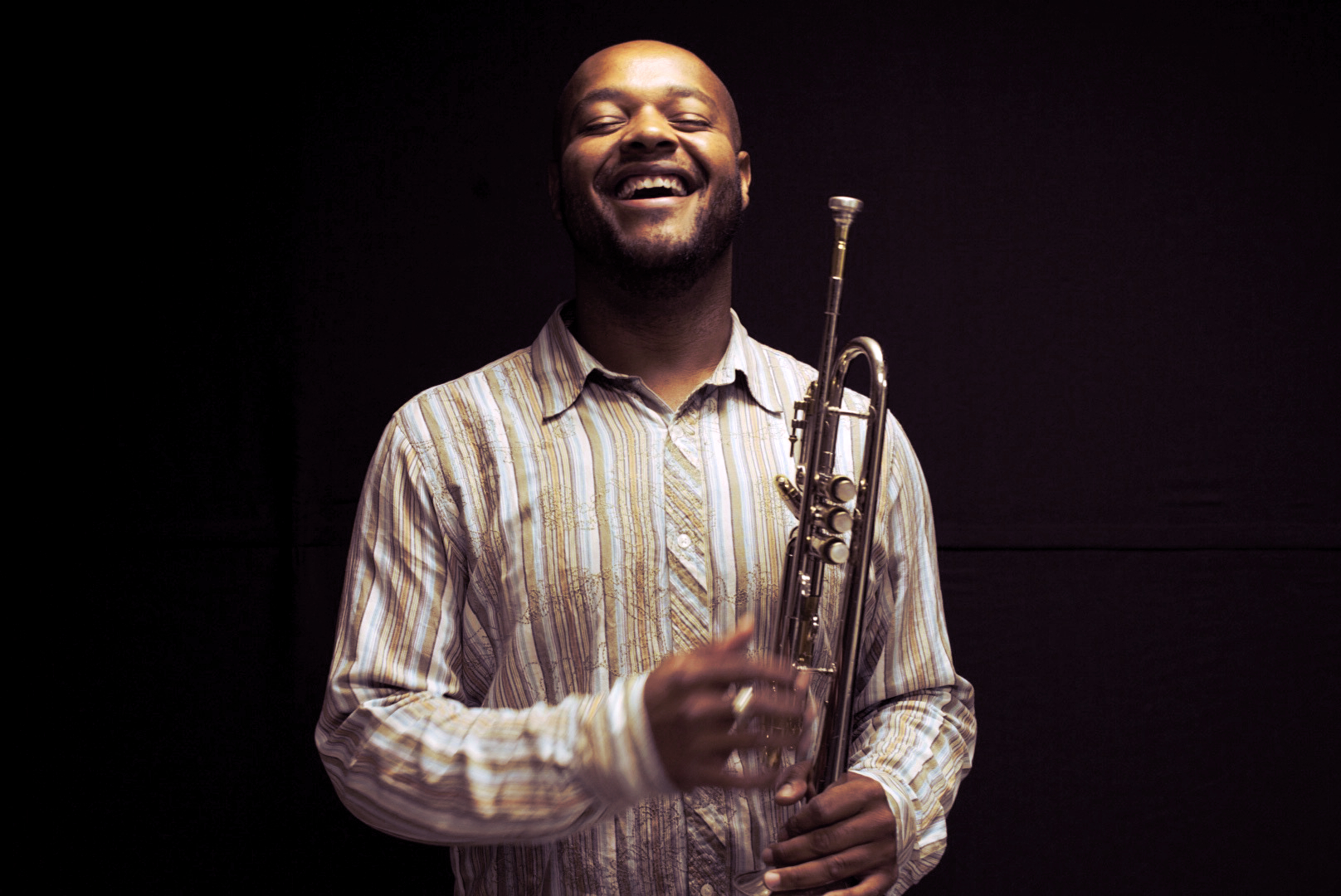 Blending Hard Bop and Traditional Jazz, Marcus Tenney