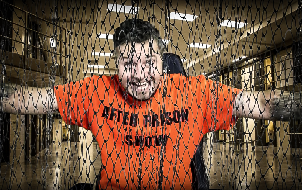 4ae72cd8b477 Former Chesapeake Prisoners School the World in YouTube s Largest Prison  Related Channel