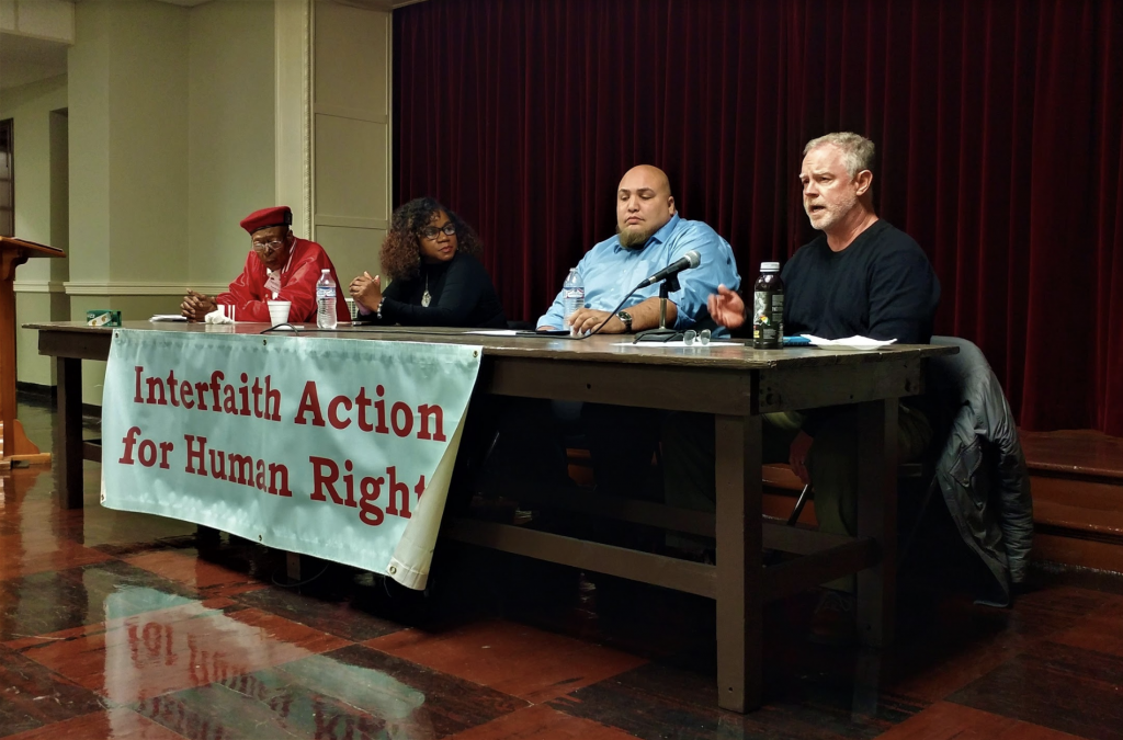 Prison Reform Advocates Call for Change to Solitary