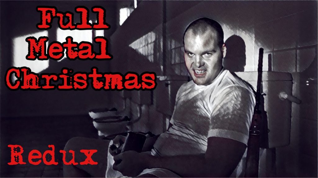 Rammstein Oh Tannenbaum.Full Metal Christmas Redux