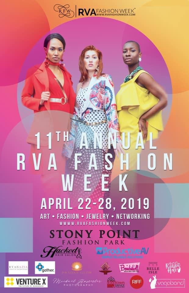 Rva Fashion Week Archives Rva Mag