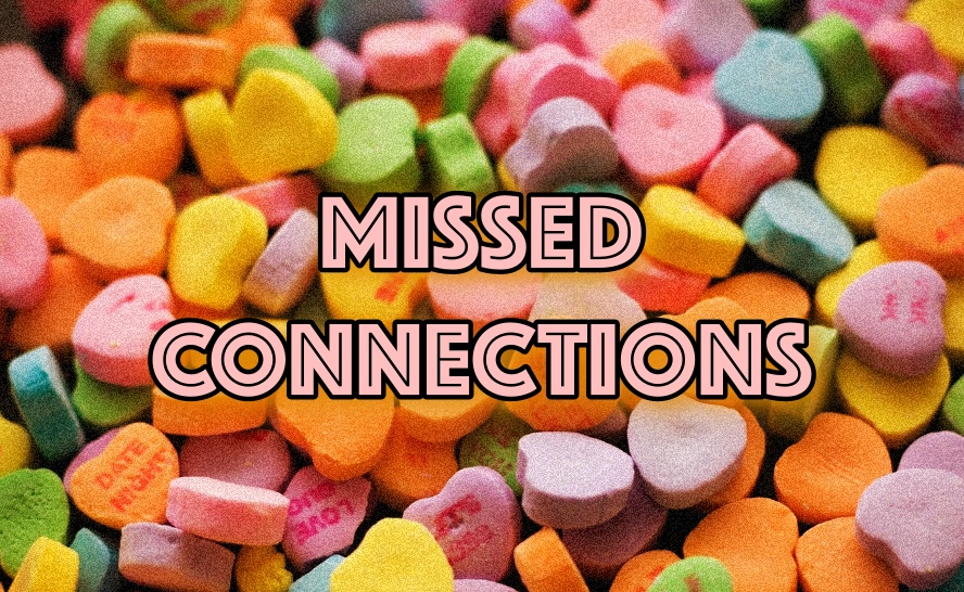 Best of VA Missed Connections May 8 – May 14