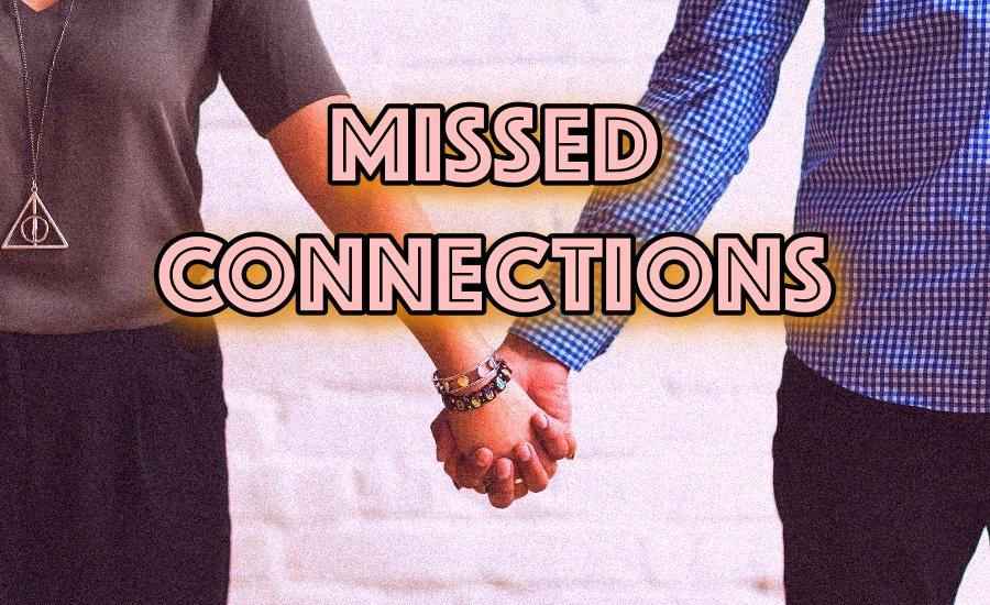 Best of VA Missed Connections June 5 – June 11
