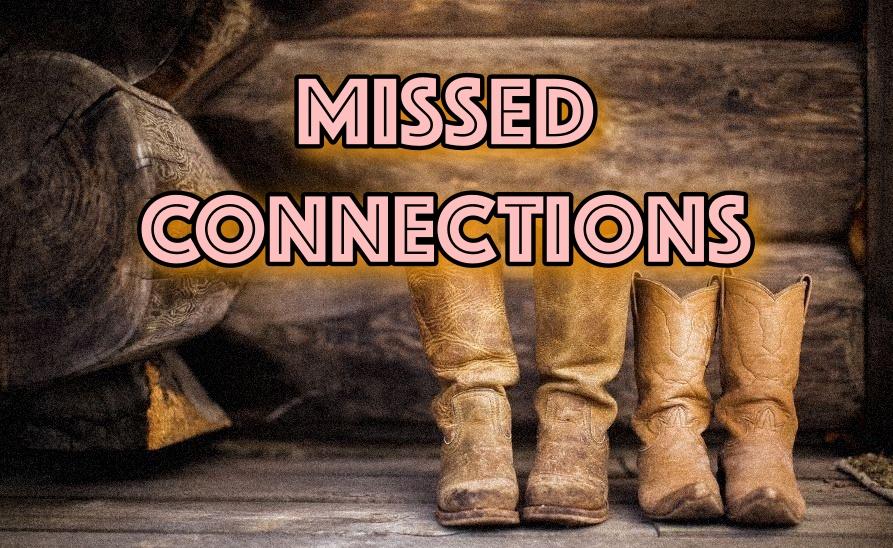 Best Of VA Missed Connections June 19 - June 25 | RVA Mag