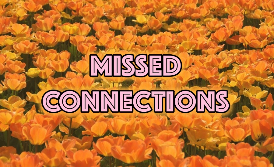 Best Of VA Missed Connections October 16 - October 22 ...