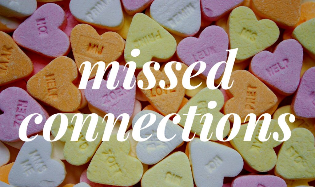 Best Of VA Missed Connections February 5 - February 11 ...