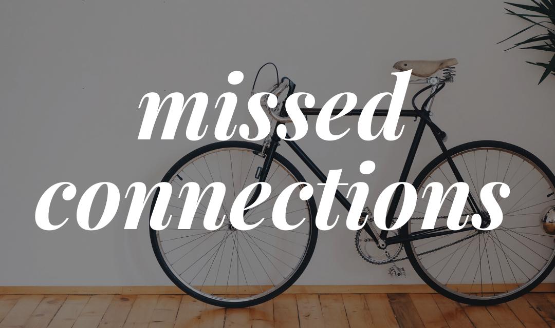 Best Of VA Missed Connections June 3 - June 9   RVA Mag