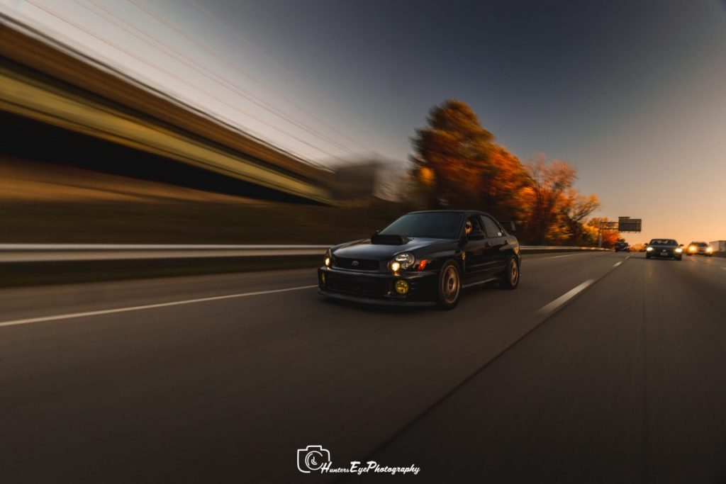 Car Photography Races Through Richmond Rva Mag