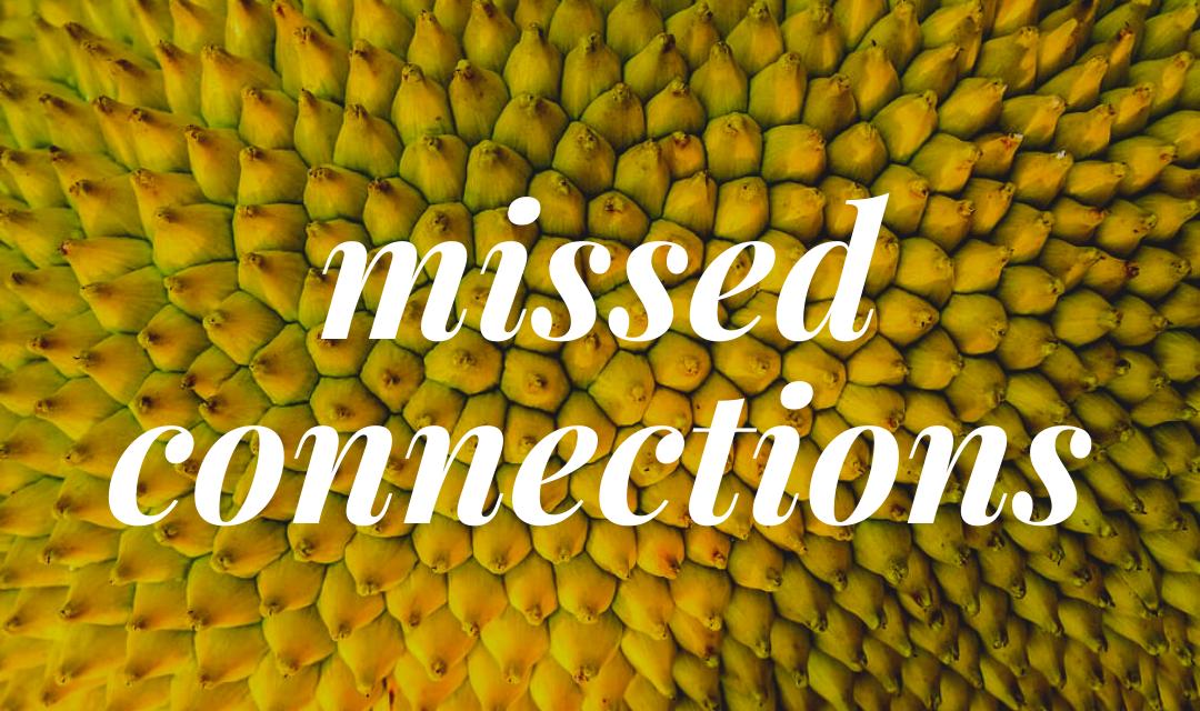 Best Of VA Missed Connections August 5 - August 11 | RVA Mag