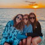 Emilee Lampert, Ellie Proctor, & Paige Majdic